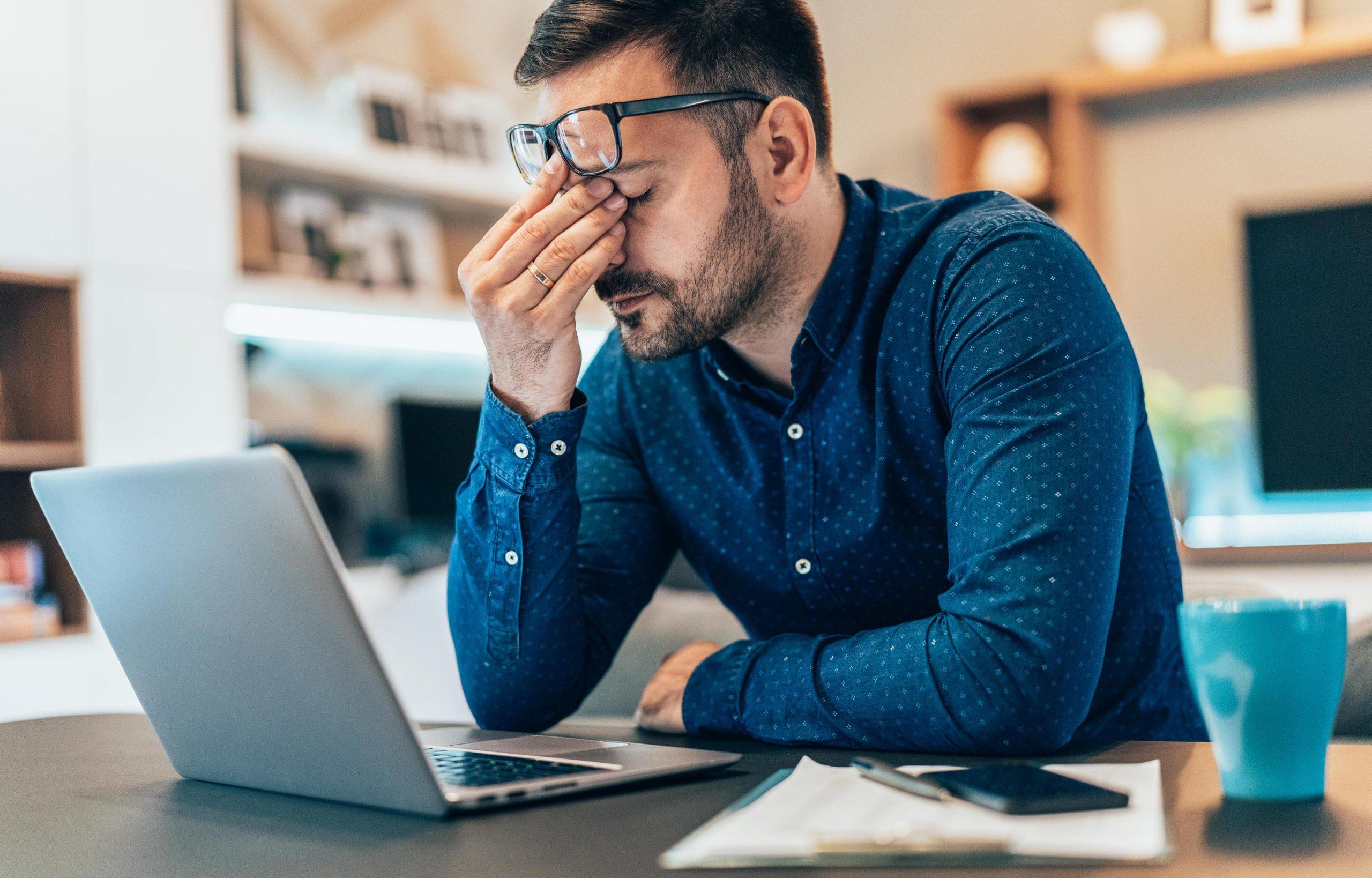 Chronische pijn vraagt om biopsychosociale aanpak