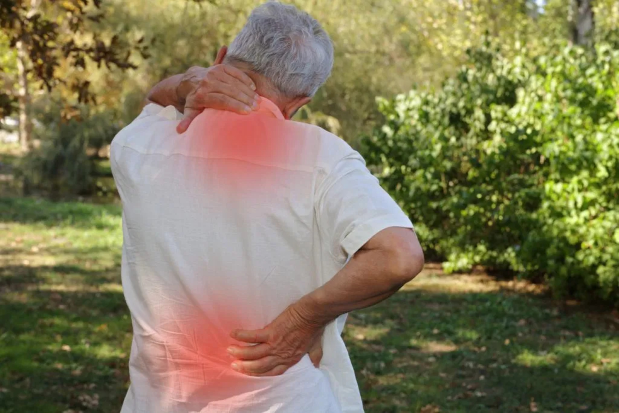 What can we do with low back pain?